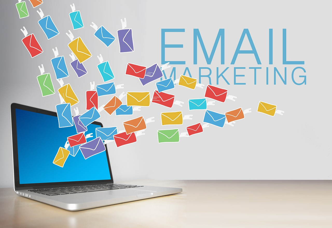 email marketing is key to successful advertising